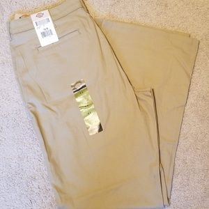 Dickies women pants
